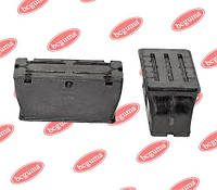 Подушка передней рессоры Sprinter/LT 96-06 (пластик.) нижняя Пр.