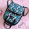 Школьный рюкзак с листьями, фото 7