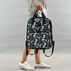 Школьный рюкзак с листьями, фото 5