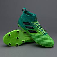 Бутсы Adidas ACE 17.3 Primemesh FG BB1016 Адидас Асе (Оригинал)