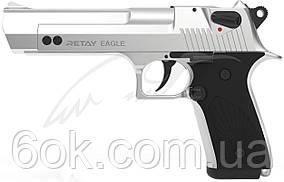 Пистолет сигнальный Retay Eagle chrome