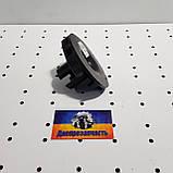 Крыльчатка водяного насоса Д65, ЮМЗ (пластик) 48-1307031-Б, фото 4