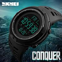 Мужские спортивные часы skmei 1251