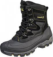 Ботинки зимние Kamik BLACKJACK (-40°) р.46 (WK0075BLK-13)