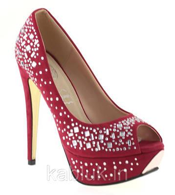 Женские туфли ROBENA RED