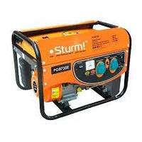 Бензиновый генератор Sturm PG8735E