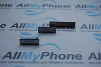 Боковая заглушка для мобильного телефона Sony Xperia Z1 L39H C6903 C6902 White