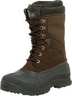 Ботинки зимние Kamik NATIONPLUS (-40°) р.44 (WK0010-11)
