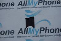 Держатель sim-карты для телефона Sony C6602 L36h Xperia Z, C6603 L36i Xperia Z, C6606 L36a Xperia Z Black