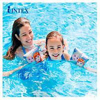 Intex 56640, надувные нарукавники для плавания Холодное сердце
