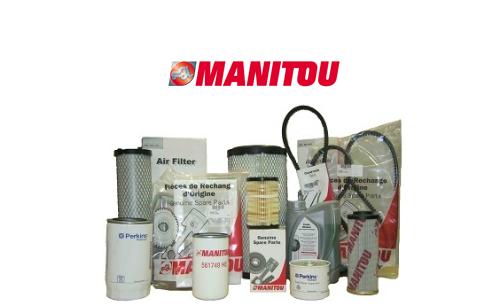 796241 Фильтр масляный Маниту Manitou