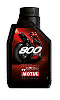Масло моторное Motul 800 2T FL Road Racing 1L