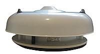 Автомобильная вытяжка-грибок 24V