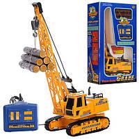 """Кран 6384 """"Crane"""", 50 см"""