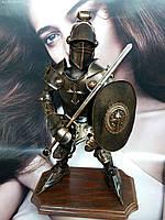 Фигура Рыцаря ручной работы. Высота 50 см