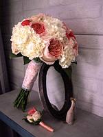 Букеты для свадеб