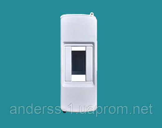 Коробка для 1-2 автоматов наружной установки