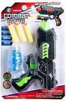 Пистолет с гелевыми шариками M02+