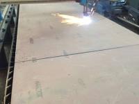 Изготовление металлоконструкций и механическая обработка металла
