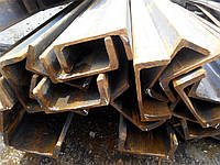 Швеллер 6,5 стальной горячекатаный