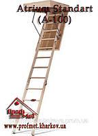 Чердачная лестница Atrium STANDARD (А-100)