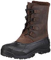 Ботинки зимние Kamik ALBORG (-50°) р.40 (WK0011-7)
