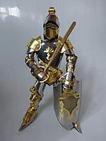 Фигура Рыцаря ручной работы. Высота 45 см