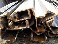 Швеллер 8 стальной горячекатаный