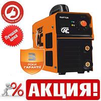 Инверторный сварочный аппарат ТехАС ММА 300 (Дисплей) (Профессиональный уровень)