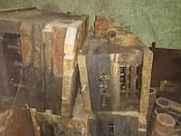 Штампы и литьевые формы