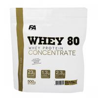 Whey 80 500 g