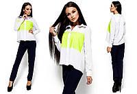 Рубашка женская Эмили,норма,р.42,44,46,Karree