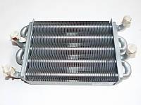 Теплообменник битермический Baxi Main 5 (710537600)