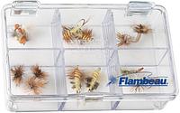 Коробка рыб. пласт. Flambeau