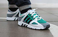 "Кроссовки Оригинал Adidas EQT Running Guidance '93 ""Sub Green"" (B40931)"