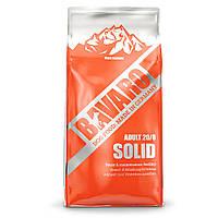 Сухой корм Bavaro Solid Баваро Солид для собак 18 кг.