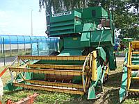 Зерноуборочный комбайн Volvo 800