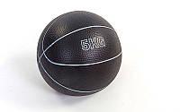 Медбол Soft 5 кг (мягкий, без отскока)