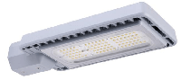 Світлодіодний світильник вуличного освітлення Philips RoadFlair BRP 391 LED 48, IP 66