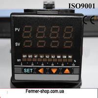 Терморегулятор (Программируемый ПИД контроллер)