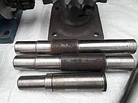 Вал ПСП-10 редуктора горизонтальный односторонний ПСП 10.01.01.605