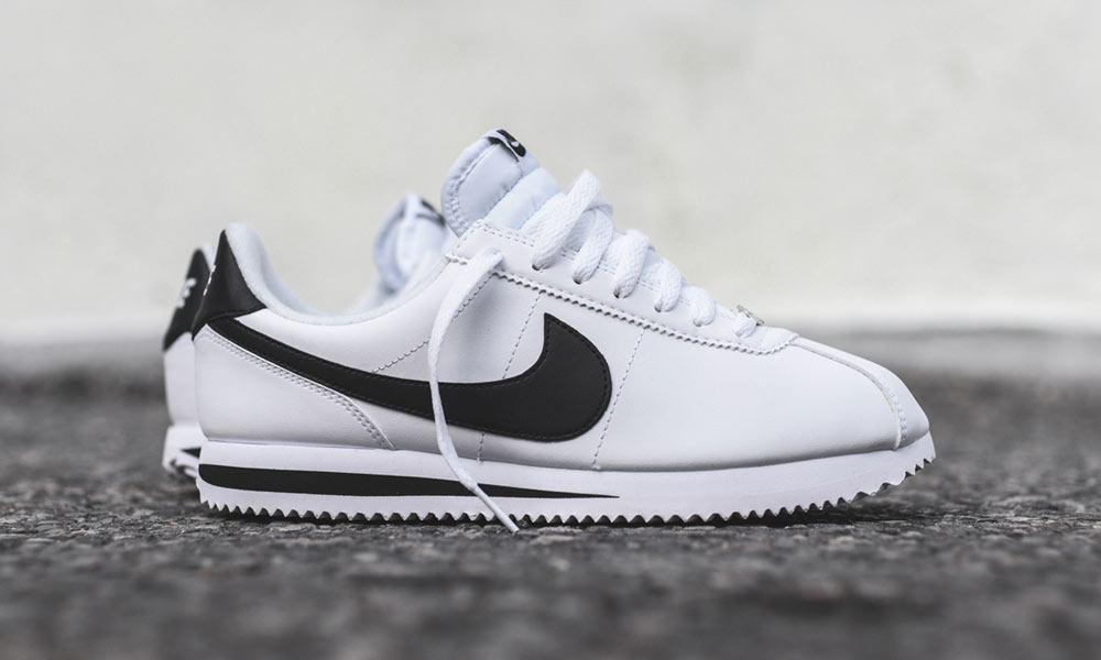 454fdd9d Кроссовки Nike Cortez