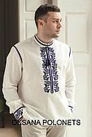 Сорочка вишиванка