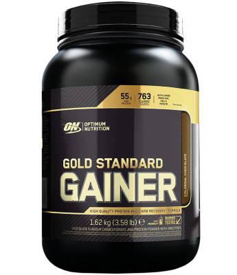 Gold Standard Gainer Optimum Nutrition, фото 2