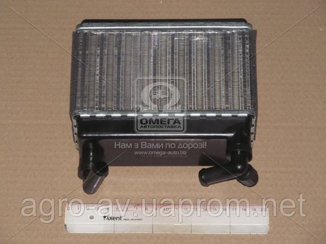 Радиатор отопителя (ТР41.035.1013010-А) салона Богдан, Эталон ПТЭ 4,5 кВт (TEMPEST)