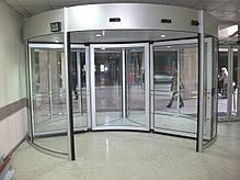 Автоматическая вращающаяся дверь ED500 Maxi, фото 3