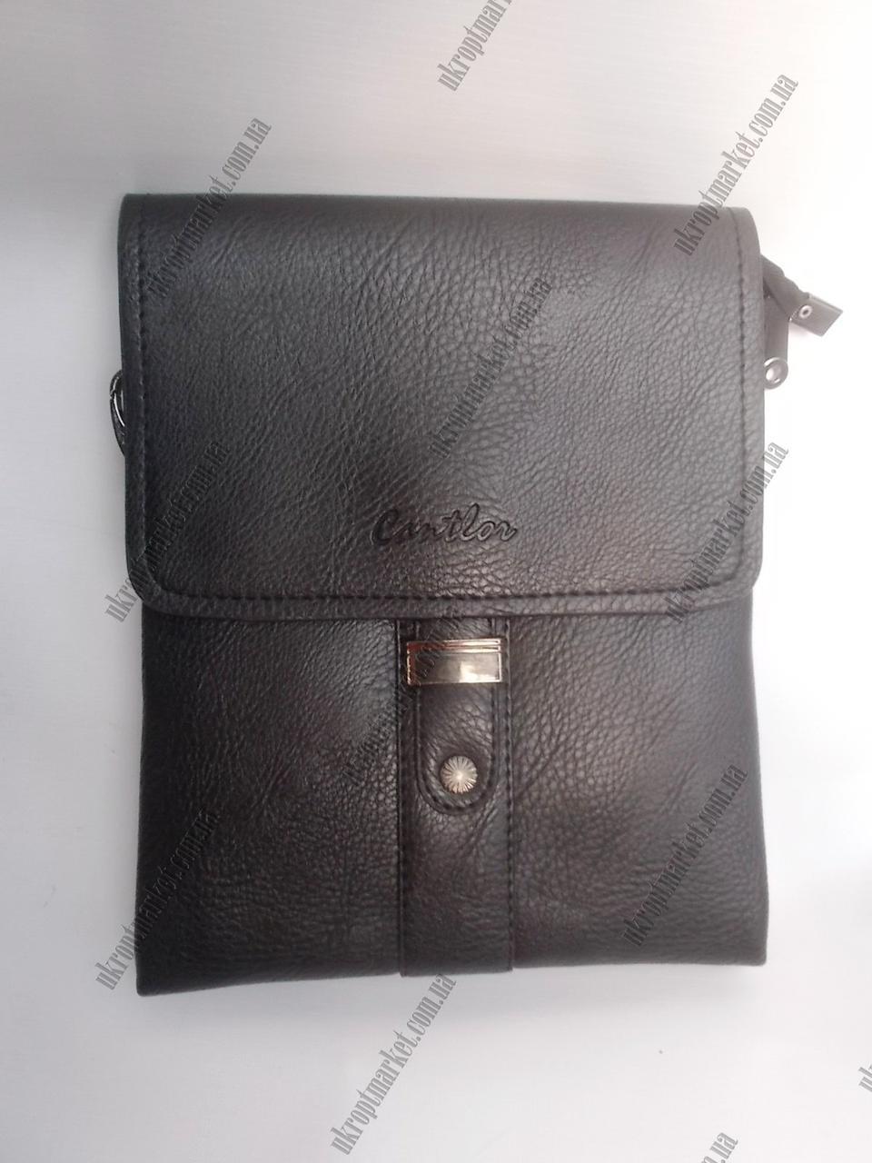 """Клатч-сумка мужская (25x20 см) """"Bagson""""  купить оптом со склада на 7 км RH-254"""