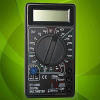 Цифровой мультиметр 830B