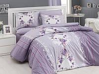 First Сhoice Delfina Murdum постельное белье ранфорс семейный комплект