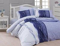 First Сhoice Neron Royal постельное белье ранфорс семейный комплект